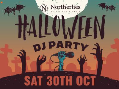 Northerlies Halloween